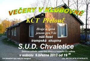 @ Klubovna KČT | Přelouč | Pardubický kraj | Česká republika